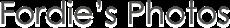 fordiesphotos Logo